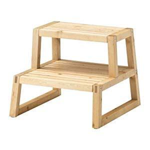 Ikea Tritt by Ikea Tritthocker Quot Molger Quot Tritt Aus Massivholz