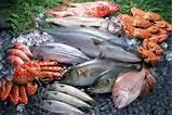 Рыба полезная при гипертонии