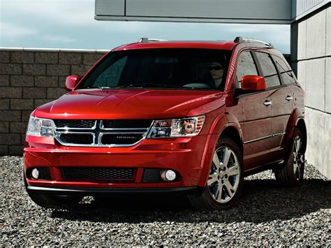 Dodge Journey Photo by 2011 Dodge Journey Price Photos Reviews Features