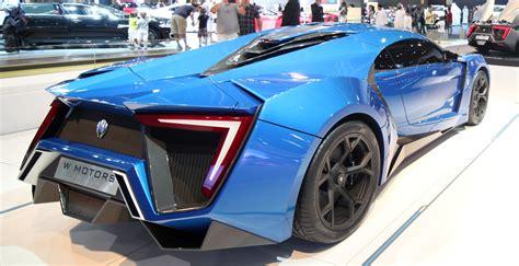2014 W Motors Lykan Hypersport in 40+ Amazing New ...