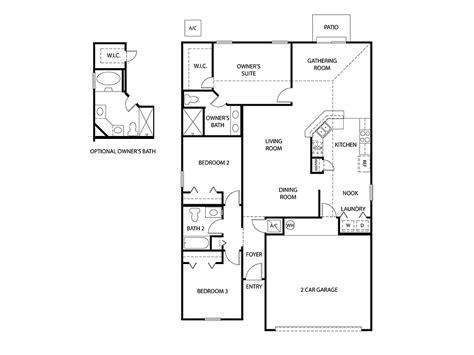 drhorton home plans modern house