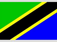 Tanzania Flag Interesting Facts You Might Not Know