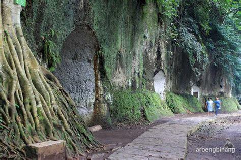 tempat wisata gua jepang peta wisata indonesia  luar