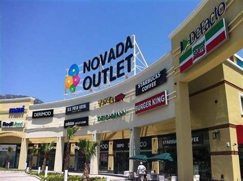 Great Soke outlet - Review of Novada Outlet, Soke, Turkey ...