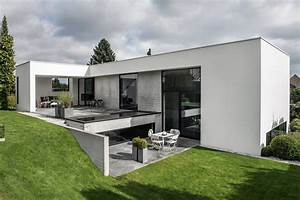 15, Stunning, Modern, Home, Exterior, Designs, That, Make, A, Statement