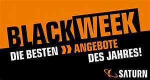 Black Shopping Week : black week 2017 bei saturn die besten angebote des jahres black ~ Orissabook.com Haus und Dekorationen