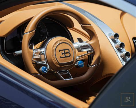 The chiron is the fastest, most powerful, and exclusive production super sports car in bugatti's history. Buy 2018 Bugatti CHIRON used full Blue Carbon 1447km for ...