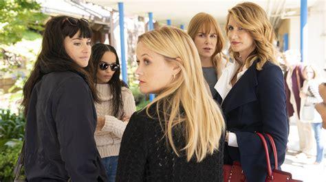 'big Little Lies' Season 2 Theories