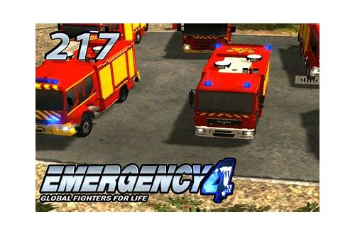 mod french emergency 4 baixar