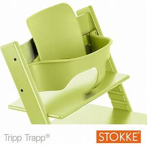 Stokke Tripp Trapp Grün : stokke tripp trapp baby set jetzt online kaufen ~ Orissabook.com Haus und Dekorationen