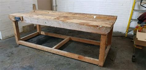 woodworking bench  wingate county durham gumtree
