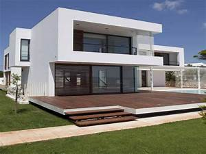 Modern Minimalist Home Design Minimalist House Design ...