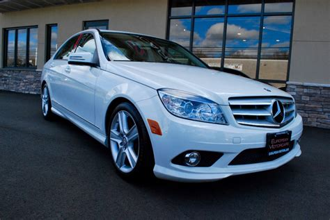 Request a dealer quote or view used cars at msn autos. 2010 Mercedes-Benz C-Class C300 Sport 4MATIC for sale near Middletown, CT | CT Mercedes-Benz ...