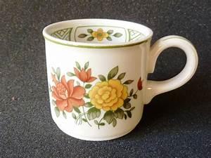 Villeroy Boch Kaffeebecher : summerday villeroy boch 1 moccatasse mokkatasse tasse 6x6cm kl kaffeebecher ebay ~ Whattoseeinmadrid.com Haus und Dekorationen