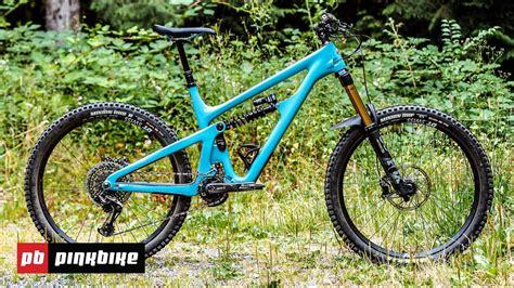 Yeti's 2020 SB165 is a Modern Day Freeride Bike   First ...