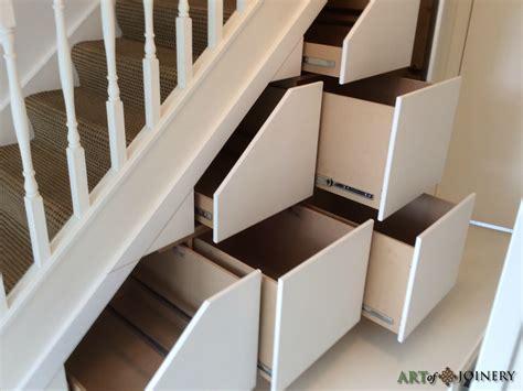Art of Joinery - Loft ladders Gallery