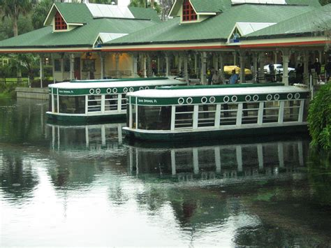 Glass Bottom Boat Tours In Florida by Glass Bottom Boat Tours In Silver Springs Fl Went Here