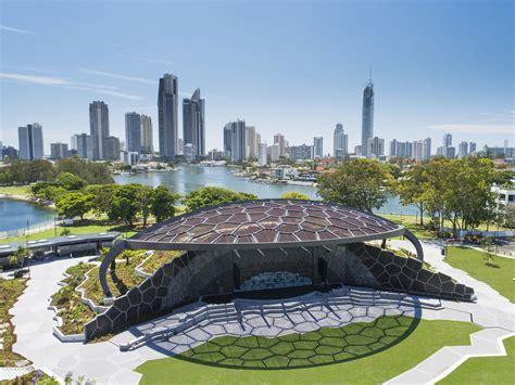 AILA recognises Queensland?s best landscape architecture