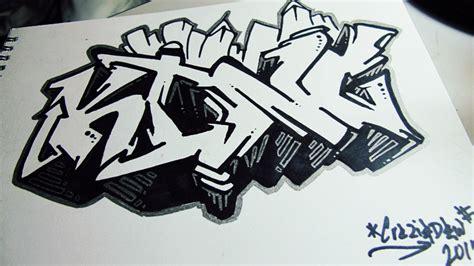 Graffiti Queen : King Graffiti By Lilwolfiedewey On Deviantart