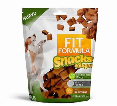Calugas Formula Snack Snacks 65gr Perros Cl