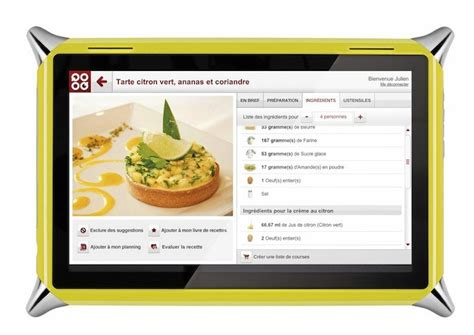 tablette de cuisine qooq shopping noël 2 0 passez un réveillon