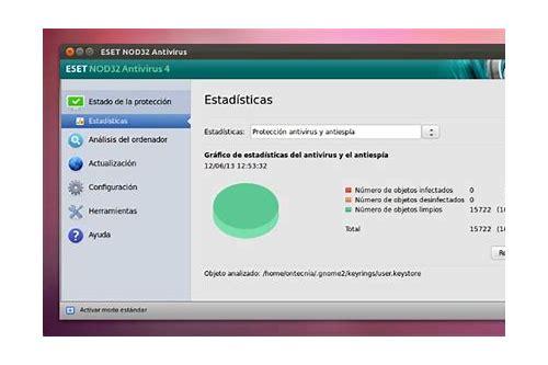 nod32 5 baixar gratis versão completa español