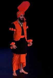 punjabi traditional dress male