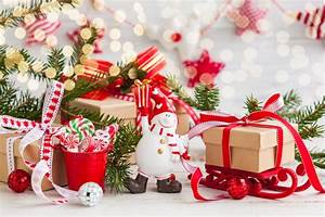 Popular Christmas Background Gifts 258