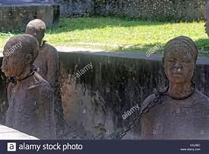 Slave Monument Zanzibar Stock Photos & Slave Monument ...