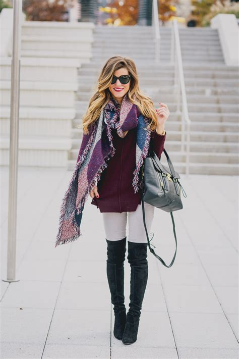 Winter Outfit Ideas Pieces Can Stop Wearing