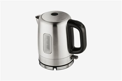 kettle electric kettles amazon steel stainless amazonbasics water tea