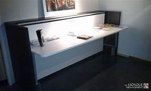 Lits Escamotables Ikea 3 Lit Escamotable Avec Bureau