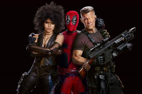 Deadpool 2 (2018)  The Final Movie Trailer  Trailer List