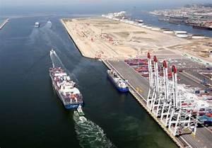 Cameroun : le port du Havre fournira de l assistance