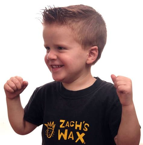 boy s hairstyle kidsparties creative color boy