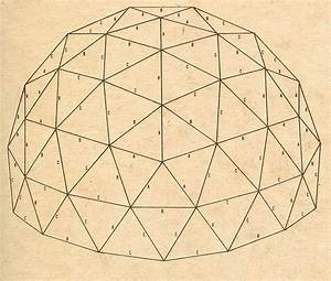 Geodesic dome dome pinterest for Geodesic dome template