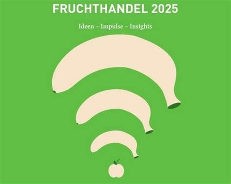 """Trendreport """"Fruchthandel 2025"""", Teil 2 MarketingBÖRSE"""