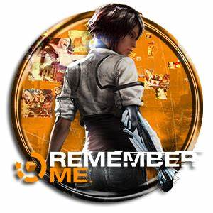 Remember Me Icon by Troublem4ker on DeviantArt