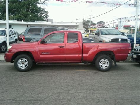 2005 Toyota Tacoma For Sale by Object Moved