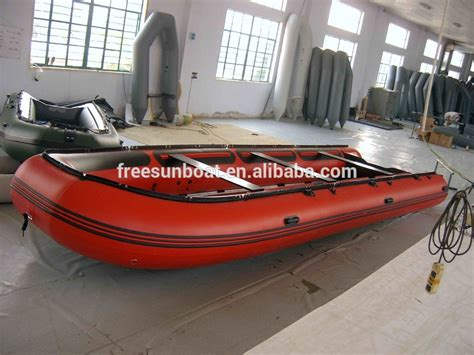 Custom Inflatable Fishing Boat by Custom Built Large Inflatable Boat Sailing Boat Buy
