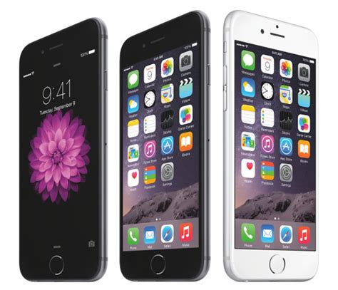 iphone 6s inch