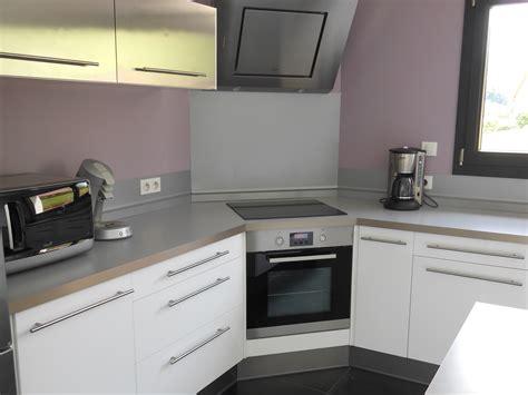 cuisine avec gaziniere cuisine aménagée d 39 angle pas cher