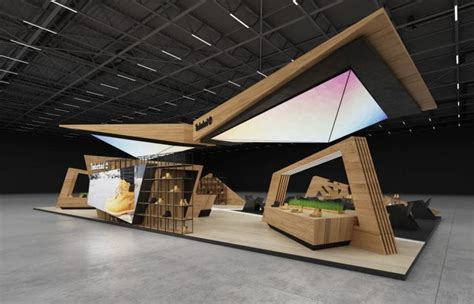 the benefits of an effective booth design
