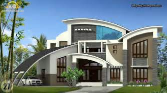 Simple Luxury Houses Ideas Photo by House Design Collection November 2012