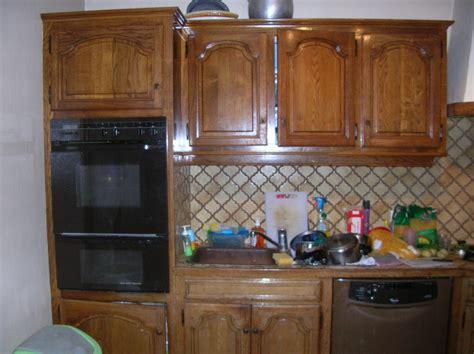 moderniser sa cuisine moderniser une cuisine rustique 5 rangements diy rcup et