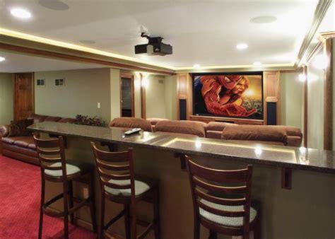 basement remodeling kerzner