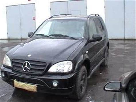 Choose a section back to main overview pricing & specs reviews photos & videos safety for sale en español >. 1998 Mercedes Benz ML320 specs: mpg, towing capacity, size, photos