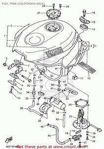 Yzf 750 R Rijders - Sport