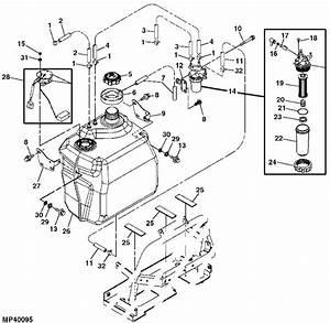 John Deere L20 Wiring Diagram
