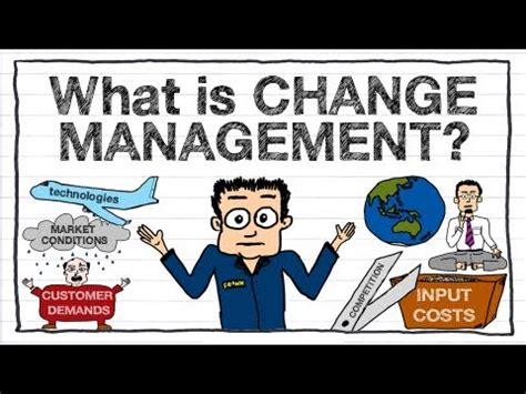 change management training video youtube